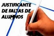 JUSTIFICANTE DE FALTAS DE ASISTENCIA.
