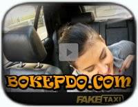 Backseat sex on public road side