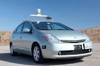 wireles car, google x