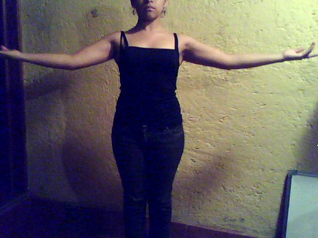 Super Nelis Mil!!: La postura de los brazos en el faldeo...