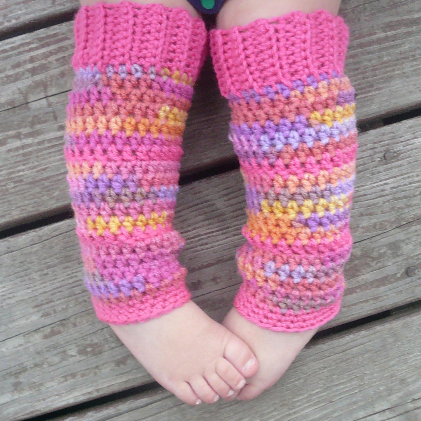 The Hebbs: Leg Warmers