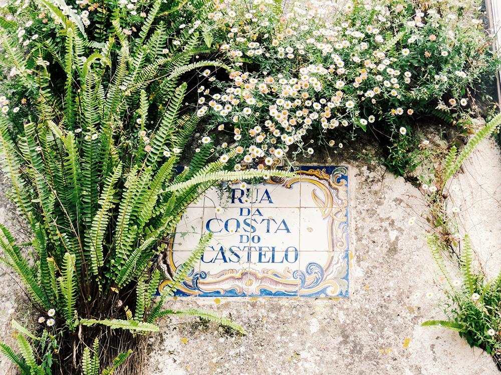 visiter Sintra Portugal