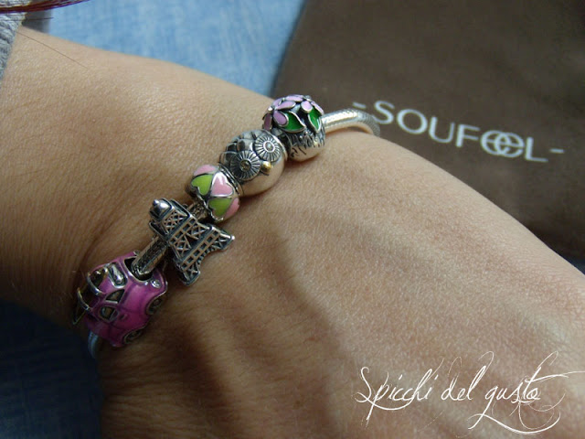 charms Soufeel