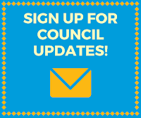 Council and Neighborhood News