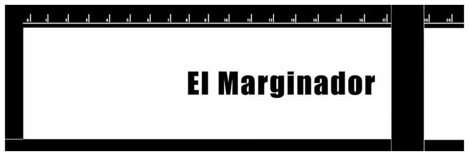 El Marginador