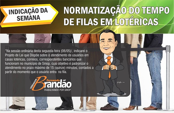 BLOG DO BRANDÃO