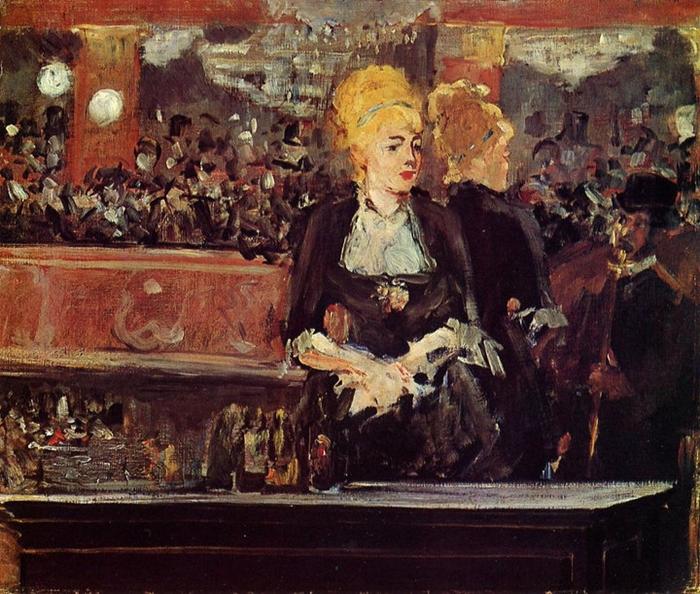 impressionism manet - photo #11