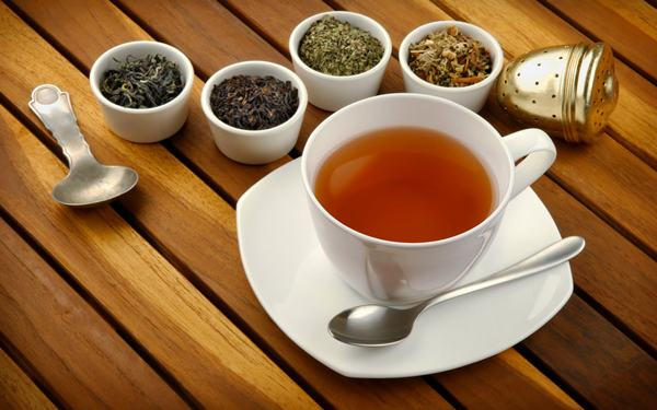 jenis teh