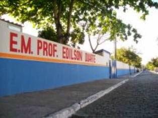 E.M.Prof. Edilson Duarte