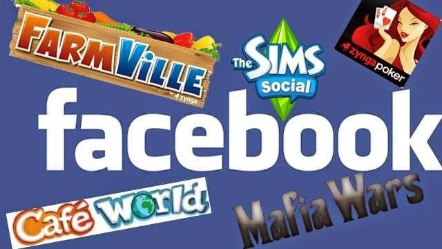 Cara Blokir Permintaan Like Game Facebook