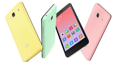 Harga Xiaomi Redmi 2A ,Teknologi LTE harga murah