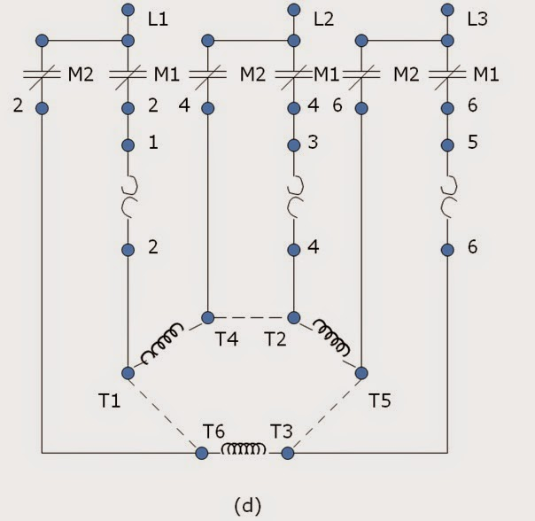 Wye Delta Wiring Diagram Efcaviation | Www.jzgreentown.com