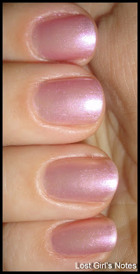 sally hansen diamond strength lavender marquis nail polish