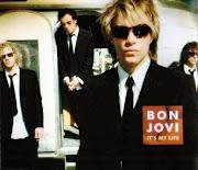 Bon JoviIt's My Life (Albert Neve Remix)