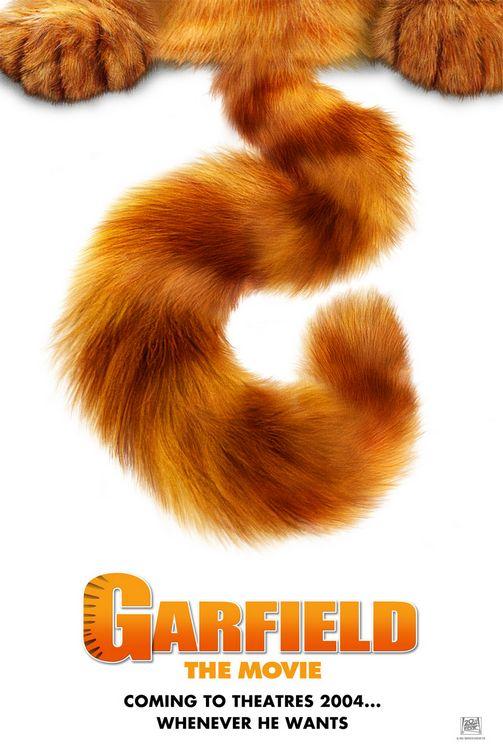 ver la pelicula de garfield 2: