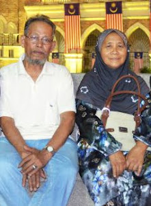 lovely motheR n fatheR