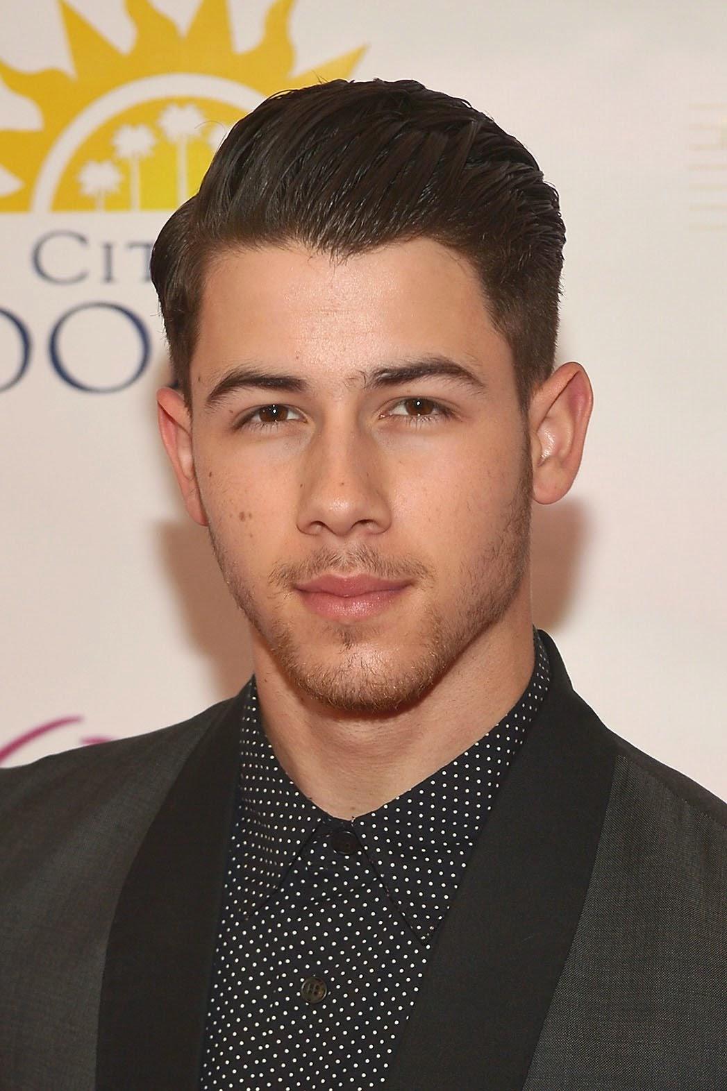 Nick Jonas se une al reparto de 'Scream Queens'