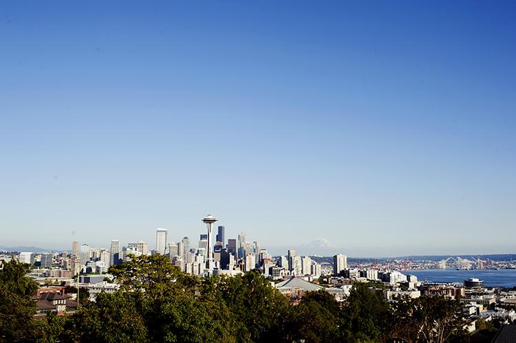 Must see Seattle WA