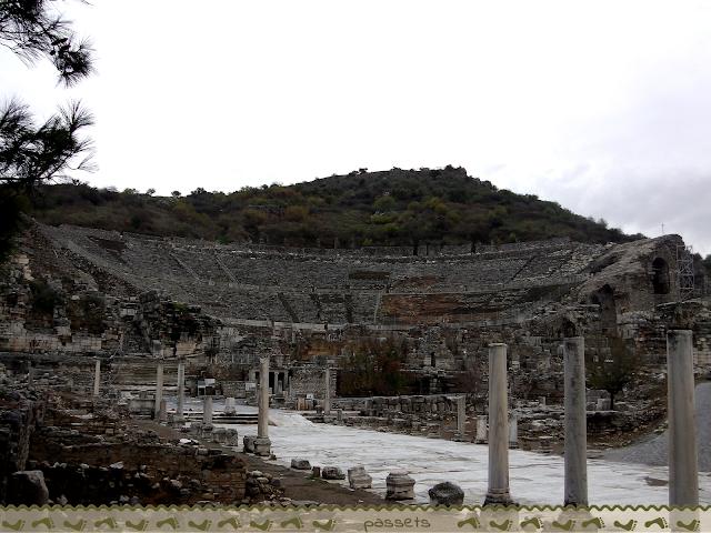 Efeso Gran Teatro
