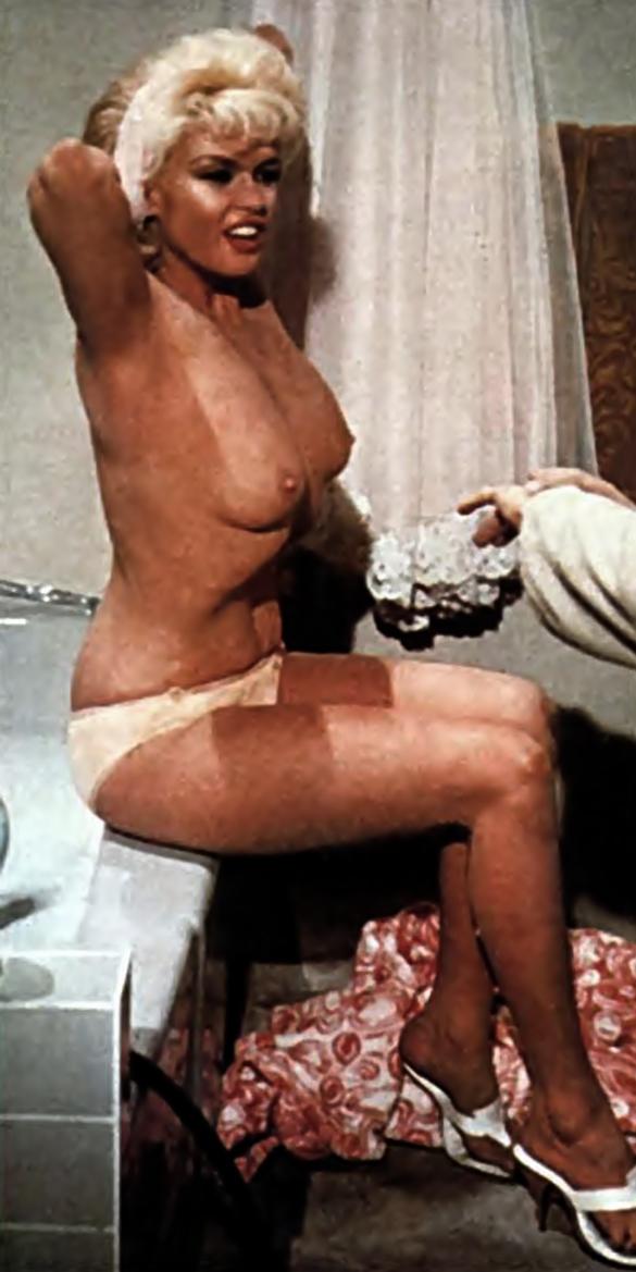 karrine steffans nude video