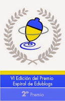 2º Premio blog reflexión 2012