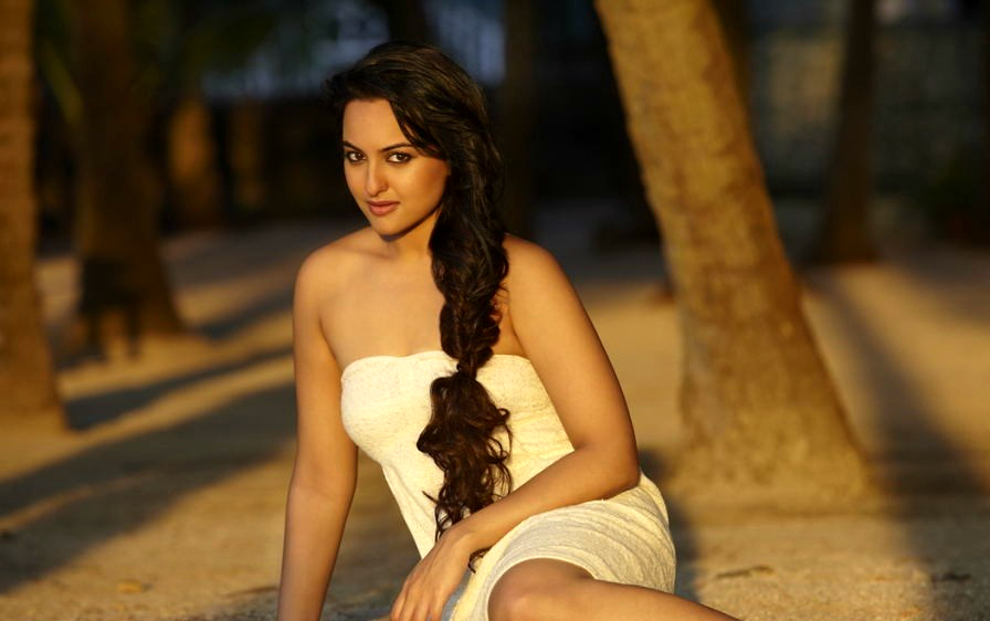 Sonakshi sinha CCL Calender 2012 Hot Wallpaper