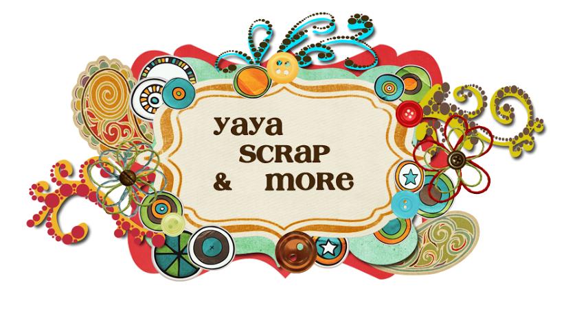 yaya scrap & more