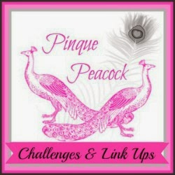 Pinque Peacock Challenges