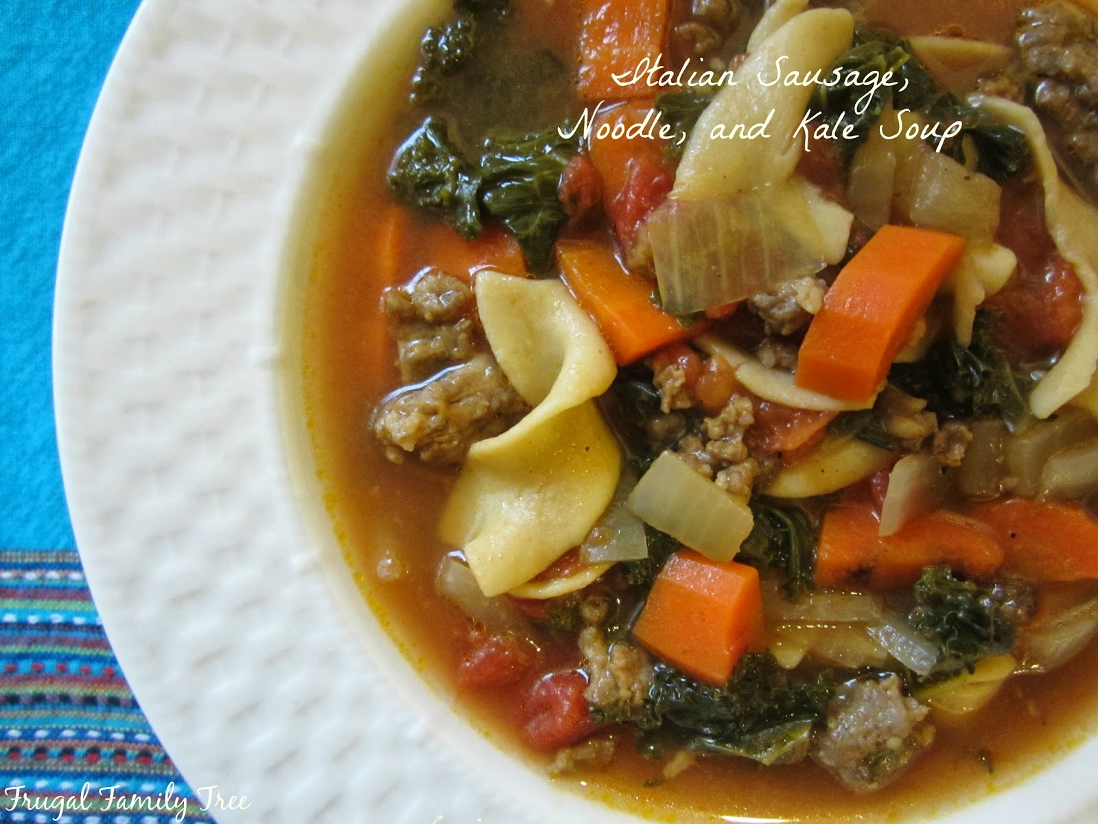 My Five Favorite Soups List Of 2014
