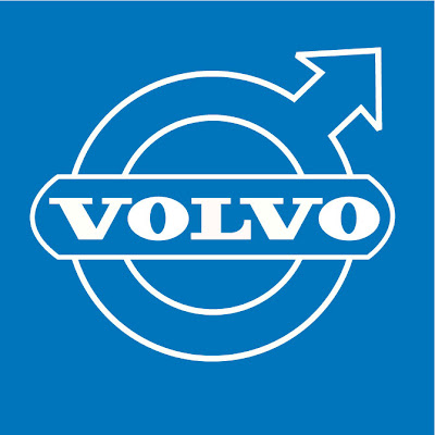 Volvo Logo Photos