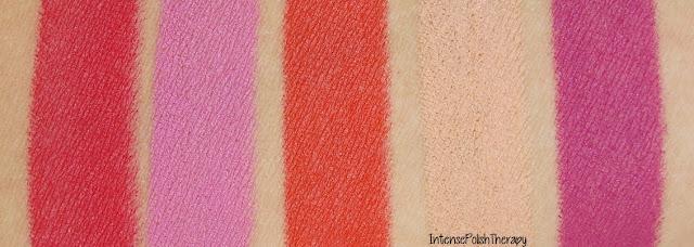 Avon | Perfectly Matte Lipstick
