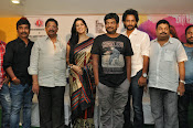 Jyothi Lakshmi first look launch event photos-thumbnail-4