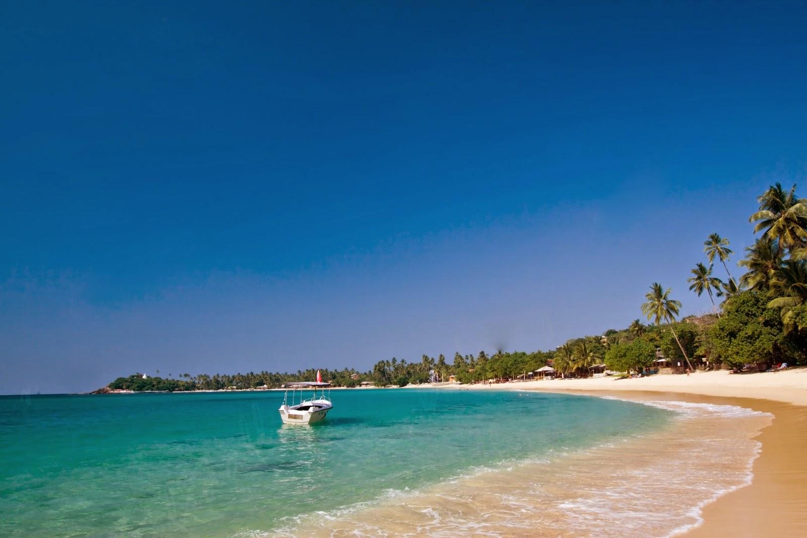 Unawatuna Sri Lanka  city photo : Unawatuna Beach In Sri Lanka Marvellous Sri Lanka