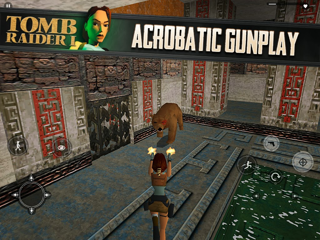 Tomb Raider I | Download APK For Free (Android Apps)
