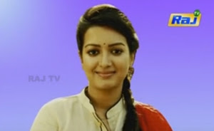 Catherine Tresa Interview – Raj Tv Pongal 2016 Special Show 15-01-2016