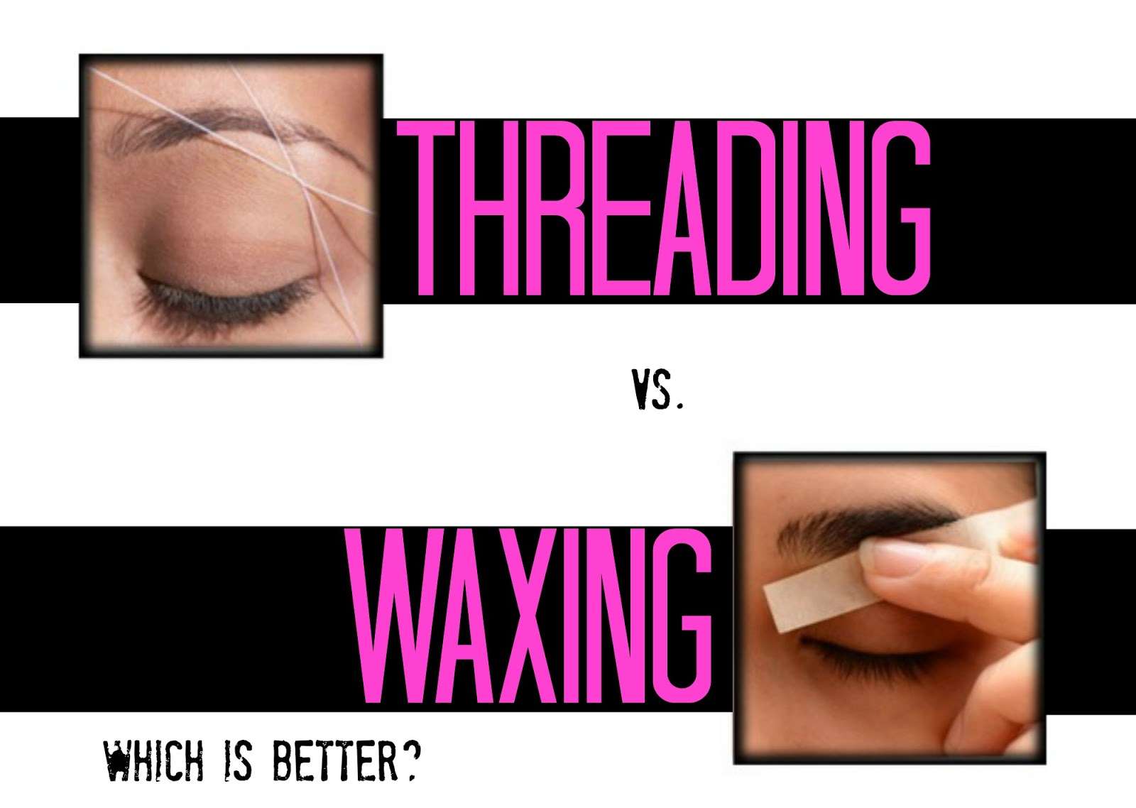 Elle Sees Beauty Blogger In Atlanta This Or That Threading Vs