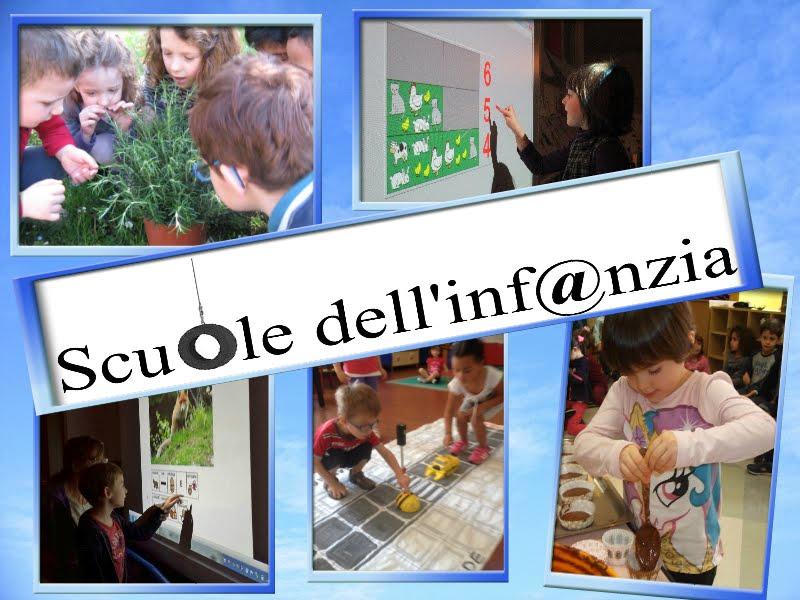 Scuole dell'Inf@nzia I.C. Fiorenzuola