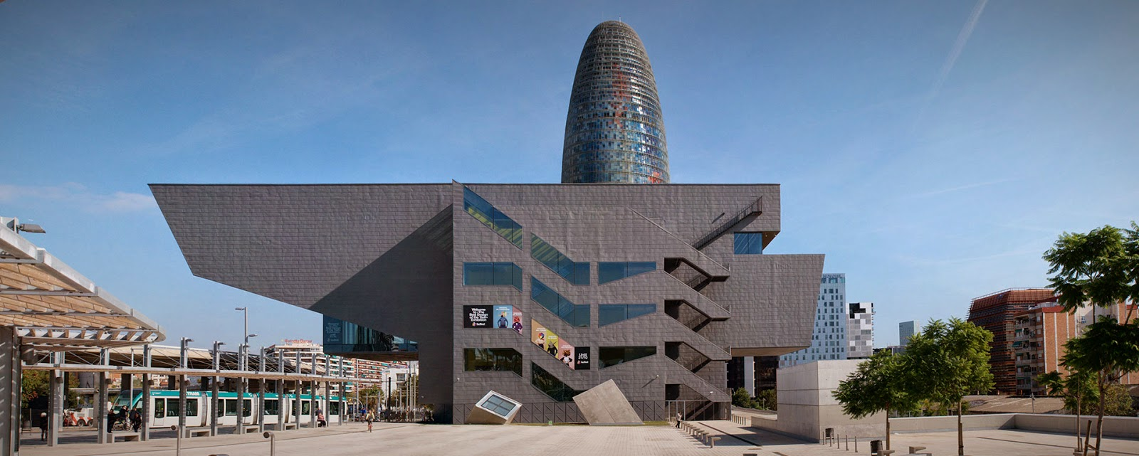 viajar a barcelona museo del dise o de barcelona