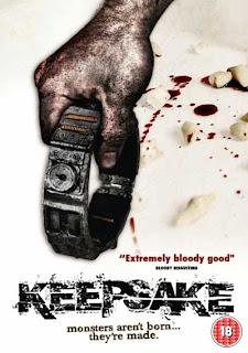 Keepsake (2008) poster