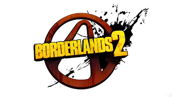 #2 Borderlands Wallpaper