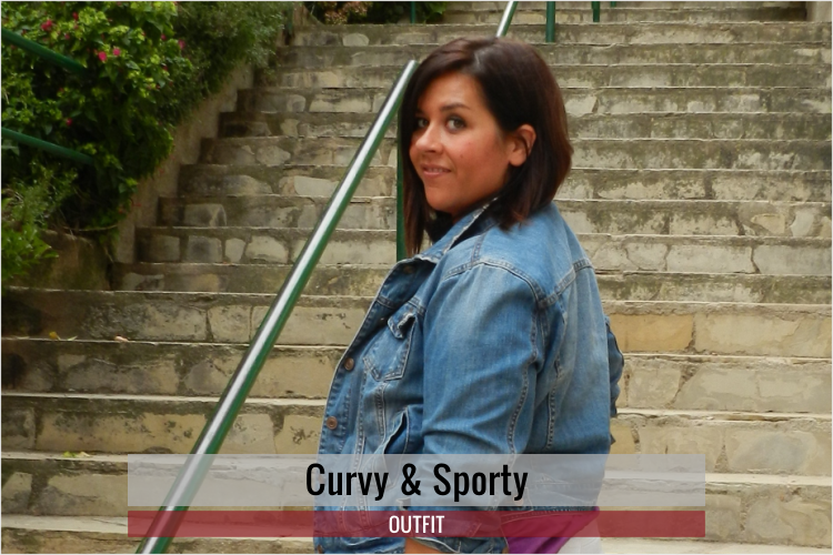 Curvy & Sporty · Outfit