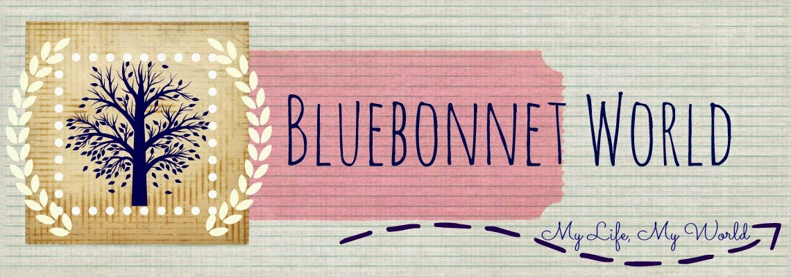 Bluebonnet World