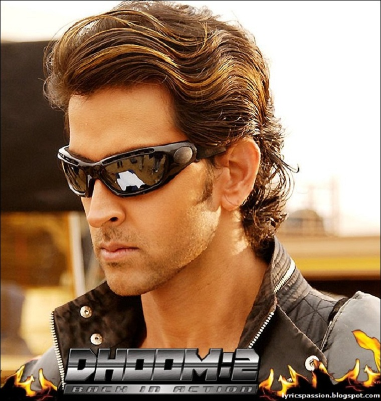 Dhoom 2 title song video free download