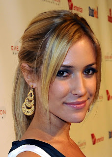Ponytail Hairstyle Trends3 Ponytail Hairstyles for Women 2013