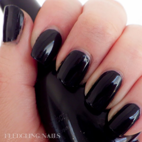 Fledgling Nails: Swatches And Reviews: Salon Perfect