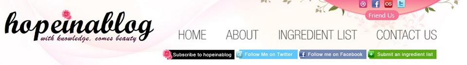 Hope In A Blog