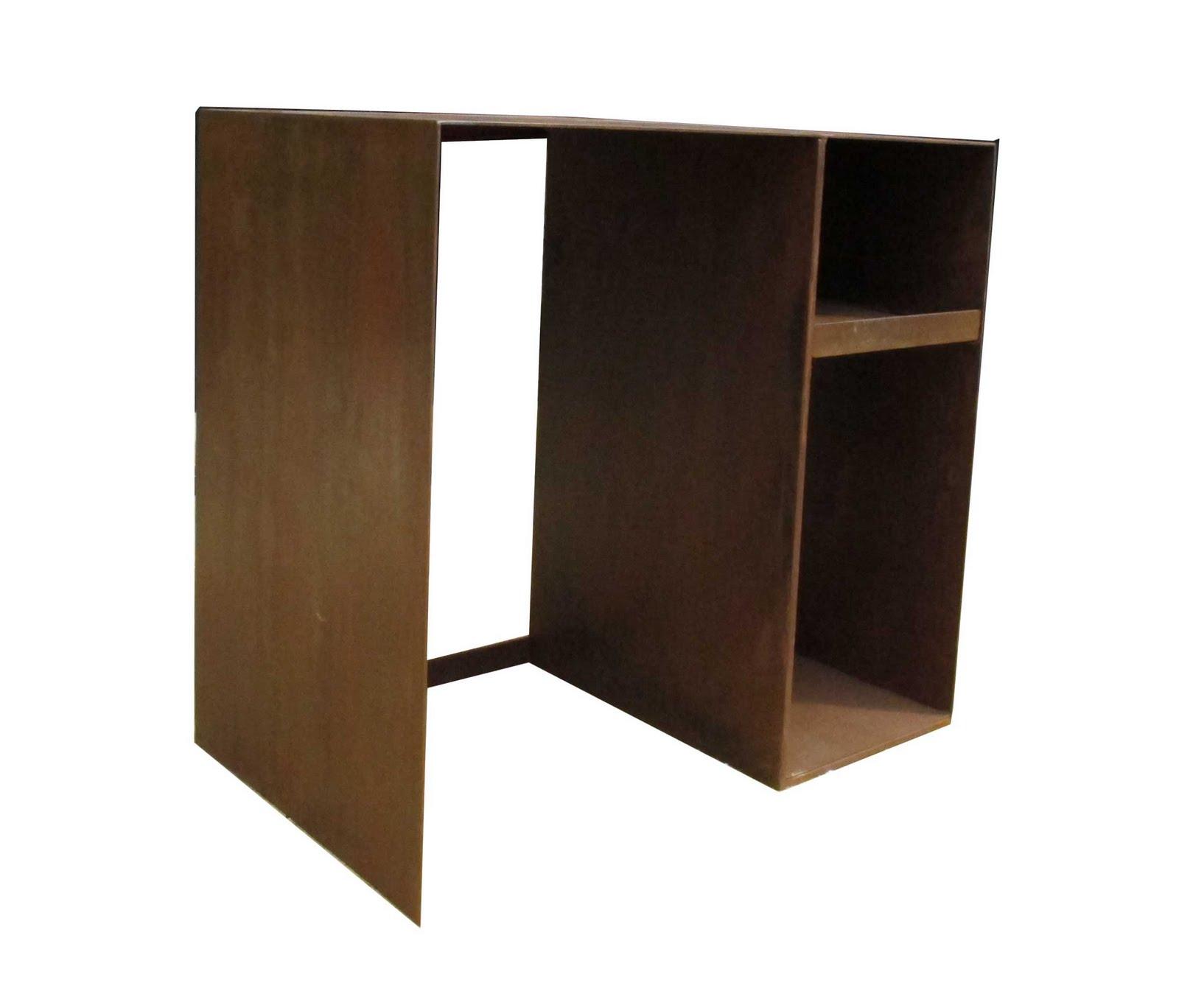 MUEBLES DE OFICINA Escritorios Bibliotecas Mesas - imagenes de muebles de oficina de madera