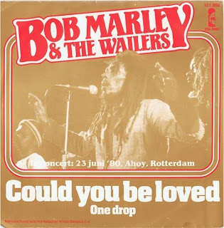 Bob Marley & The Wailers - Could You Be Loved // One Drop