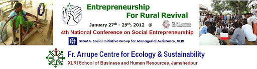 4th National Conference on Social Entrepreneurship