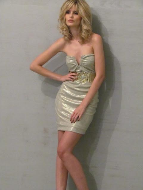Yasmin Brunet Modelo